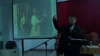 20200119浸信會仁愛堂聖經講座_吳獻章牧師