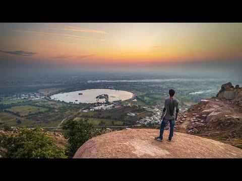 Aravalli  |  Untouched Gujarat