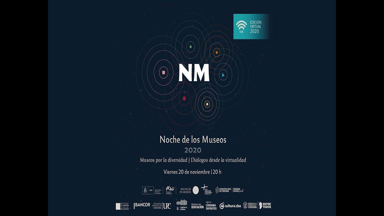 Noche de los museos 2020
