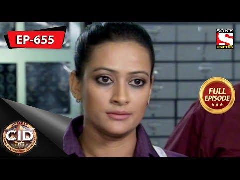 CID(Bengali) - Full Episode 655 - 30th September, 2018