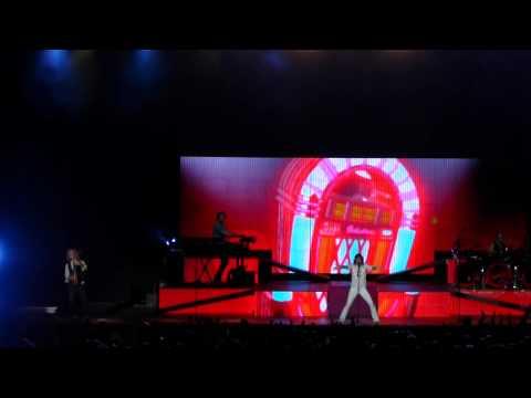 Foreigner Jukebox Hero Live Dallas, TX September 24, 2011 09/24/11
