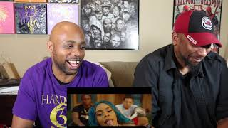 YOUNG M.A x BIG  | REACTION