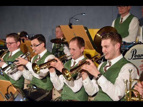 Les Humphries In Concert - Musikverein Saxen