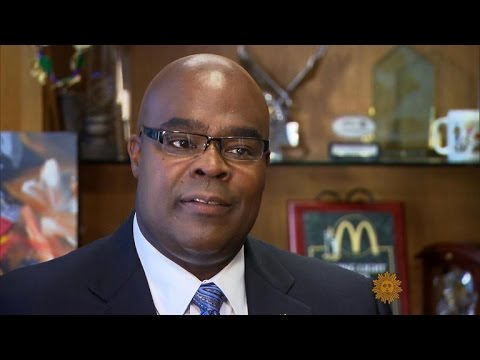 McDonald's CEO on