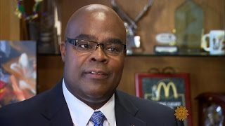 "McDonald's CEO on the ""McChallenges"" ahead"