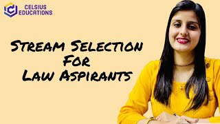 Student Profile Discussion | Stream Selection Counselling | Subjects for Law | Radhika Sharma