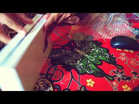 UNBOXING HUAWEI MediaPad M1