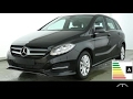 Mercedes-Benz B 180 d Style / Spiegel-Pak. / PTS / SHZ