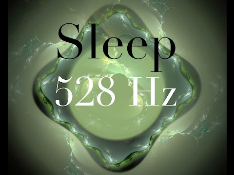 Solfeggio Clarifying Frequency 528 Hz ➤ Miracles and Healing Transformation.