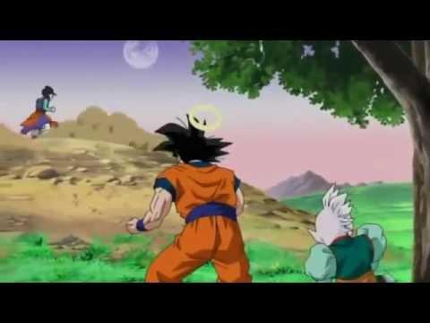 「Dragon Ball Z AMV 2014」   I Can't Wait