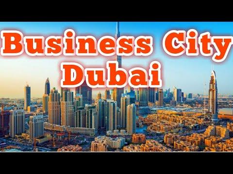 Dubai Business City / Dubai Jobs
