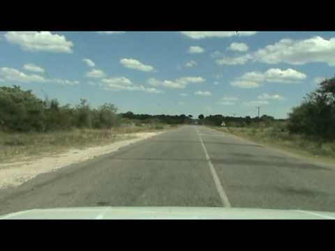 Botswana Palapye Thabala