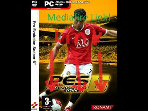 Download How To Download Pes 2006 Without Install From