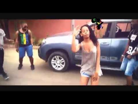 Vicky - Tu Es Dans Pain [Remix Video Freestyle]