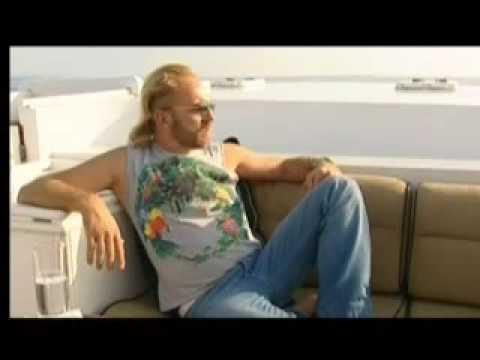 SVEN VATH INTERVIEW  @ COCOON CLUB AMNESIA IBIZA DVD PART. 1
