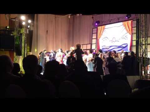 Aria Brindisi - La Traviata G. Verdi  (Nigeria Opera)