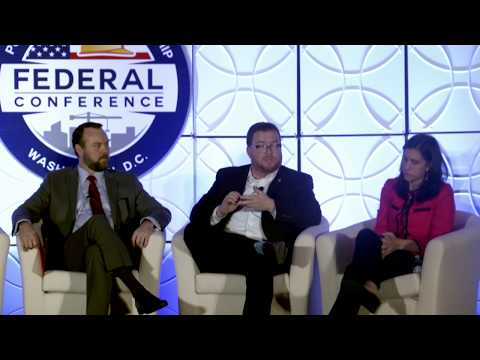 P3 Federal Conference - Federal P3 Incentives Tailored to Infrastructure Classes