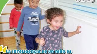 Espacio de Cambio - Neuropsicología Infantil