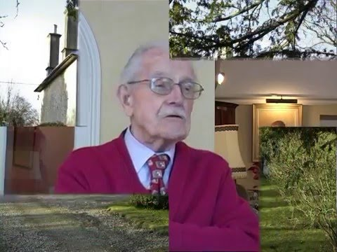 George Collins: His lifetime in farming in Bampton in Oxfordshire