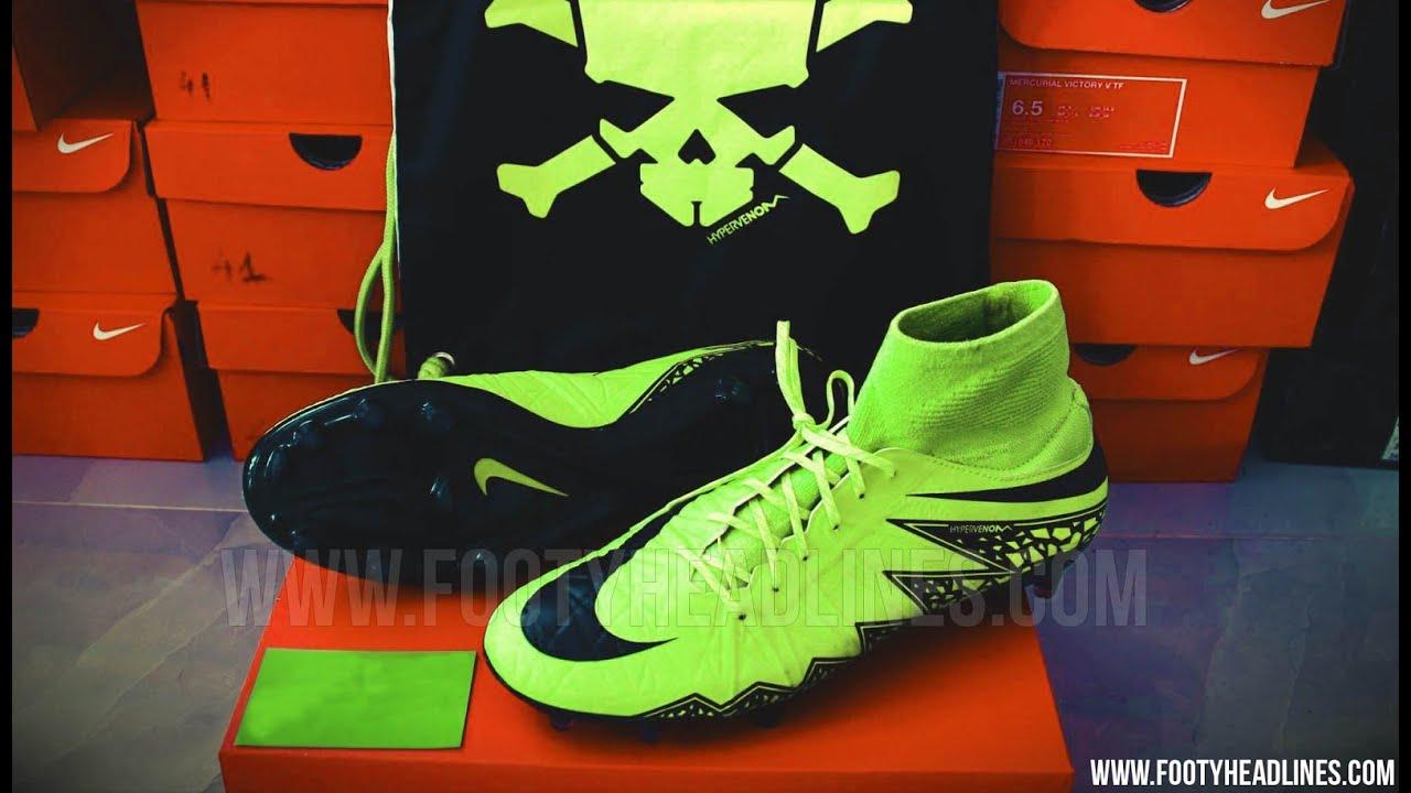 Nike Hypervenom 2