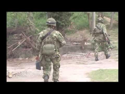 """""""Errores fatales"""" del ejército en ataque de las Farc en Cauca"""