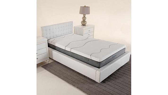 perfect pressure comfort mattress twin