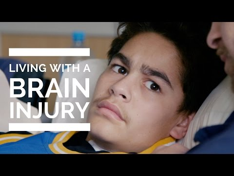 Broken Part 3: Living with a Brain Injury