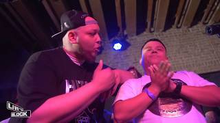 Video Dre Da Hitman vs Syntex #LFTB download MP3, 3GP, MP4, WEBM, AVI, FLV September 2018