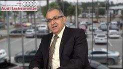 Meet Ihab Samrout - Audi Jacksonville General Manager | Jacksonville, FL