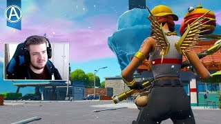 Switching From PS4 To PC ► Day 8 // 2200+ Wins // Use Code: byArteer (Fortnite Battle Royale LIVE)