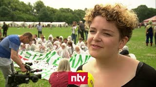 Große Fridays-For-Future-Demo in Aachen | n-tv