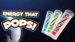 G Fuel Energy Crystals