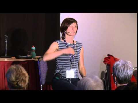 Atelier De Yoga Sur Chaise  Youtube