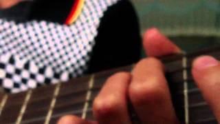 Lắng Nghe Nước Mắt (C-Walk) guitar version