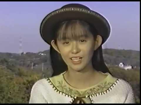 薬師寺容子-15秒のシンデレラ~CMの美少女たち-5 (1990)