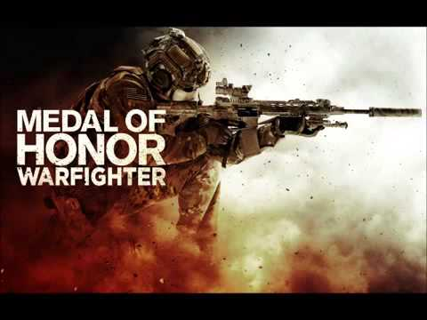Medal of Honor Warfighter Theme Song Original