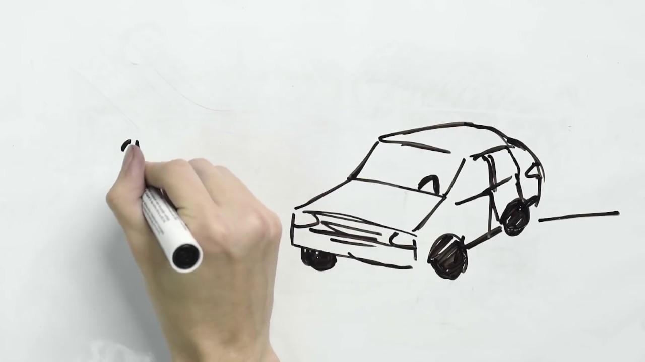 Draw my life - Oscaro