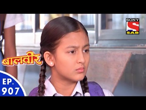 Baal Veer - बालवीर - Episode 907 - 2nd February, 2016