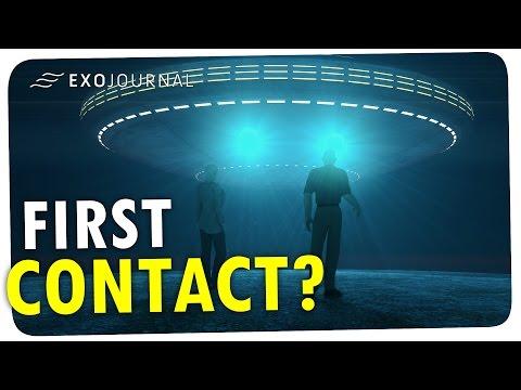 FIRST CONTACT? Die Alien-Botschaft zur Fußball-EM | ExoJournal