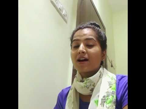 Radha| Jab Harry Met Sejal | Shahid Mallya, Sunidhi Chauhan| By Vishakha