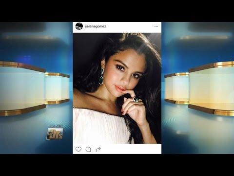 Selena Gomez in Rehab Again?
