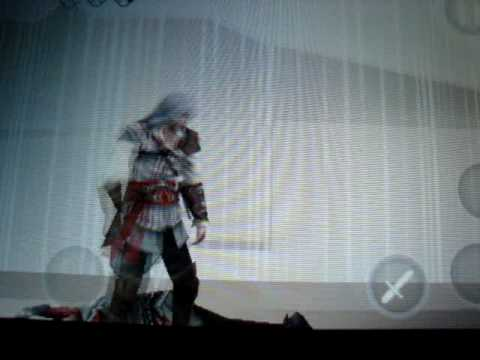 Assassins Creed ll Discovery - iPod Touch & iPhone - YouTube