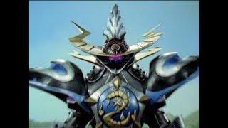 "Power Rangers Ninja Storm - Enter HyperZurganezord | Episode 34 ""General Deception Part 2"""