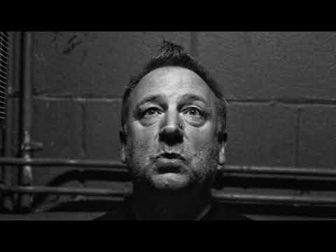 Kyle Meredith with... Peter Hook