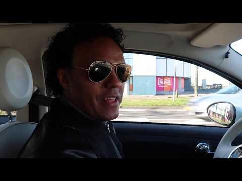 Vlog Drive with us. Poep in mijn broek?!
