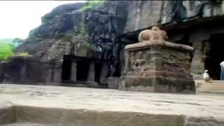 Ellora Caves Near-Aurangabad