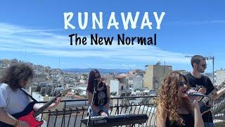 Runaway (Bon Jovi) - The New Normal Band Cover