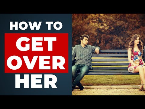 how to get over rejection in dating