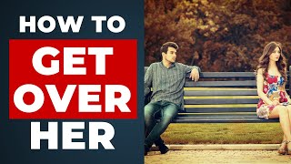 6 Break Up Cures to Get Over Your EX Fast