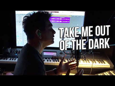 Gary Valenciano - TAKE ME OUT OF THE DARK (LIVE AND RAW)
